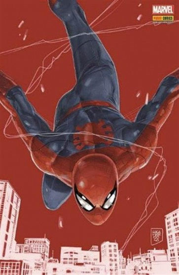 AMAZING SPIDER-MAN 26 - AMAZING SPIDER-MAN 735 - VARIANT LUCA MARESCA