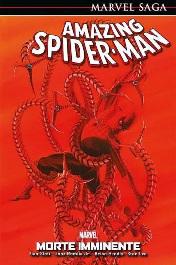AMAZING SPIDER-MAN: MORTE IMMINENTE