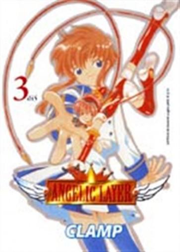 ANGELIC LAYER 3