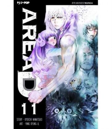AREA D 11
