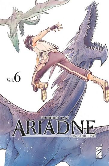 ARIADNE IN THE BLUE SKY 6