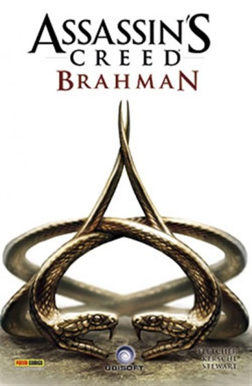 ASSASSIN'S CREED - BRAHMAN