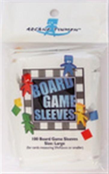 AT-10402 - 100 BUSTINE BOARD GAME - ORIGINAL LARGE (59x92)