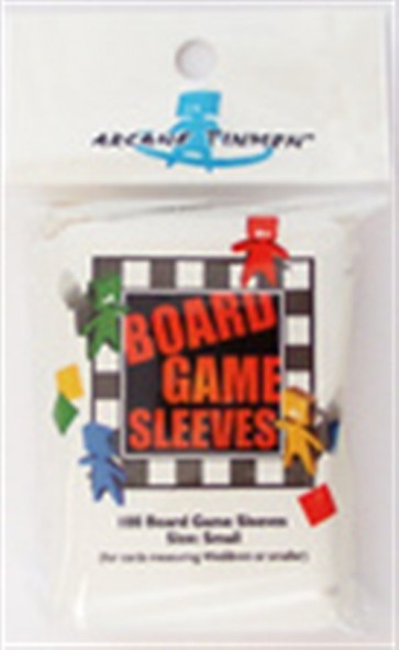 AT-10404 - 100 BUSTINE BOARD GAME - ORIGINAL SMALL (44x68)