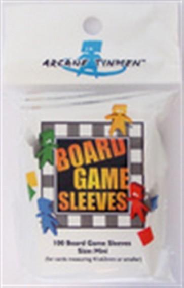 AT-10405 - 100 BUSTINE BOARD GAME - ORIGINAL MINI (41x63)