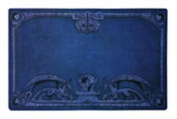 AT-20103 - TAPPETINO - BLUE