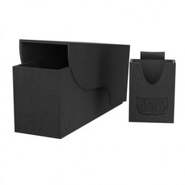 AT-40406 - PORTA MAZZO - NEST BOX+ 300 - BLACK/BLACK