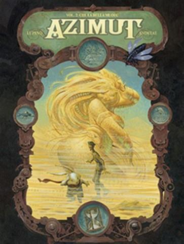 AZIMUT 2 - PANINI 9L
