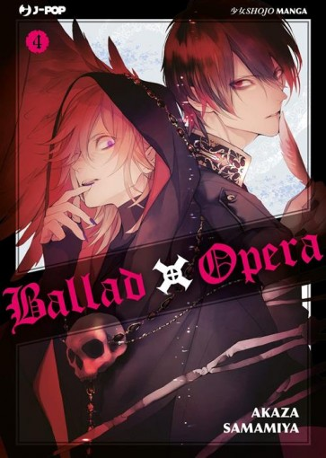 BALLAD X OPERA 4