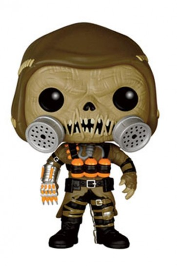 BATMAN ARKHAM KNIGHT - POP FUNKO VINYL FIGURE 74 SCARECROW 10 CM