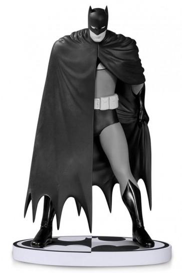 BATMAN B/W - BATMAN BY MAZZUCCHELLI 2ND EDITION - STATUA