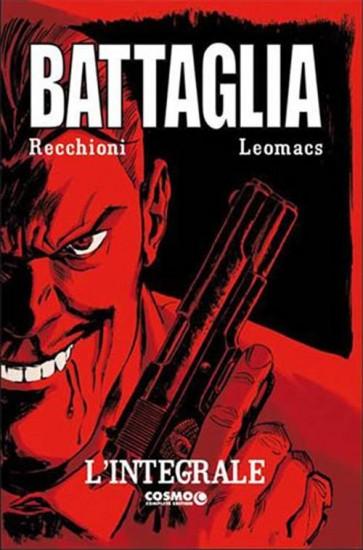 BATTAGLIA - L'INTEGRALE 1