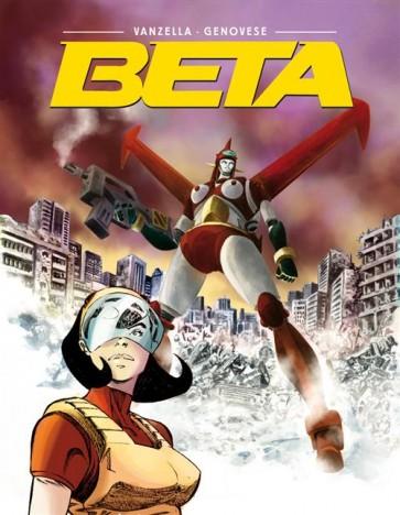 BETA 2 - BATTAGLIA PER IL FUTURO