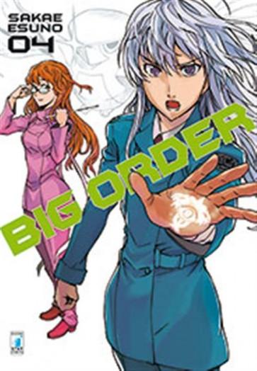 BIG ORDER 4