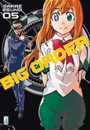 BIG ORDER 5