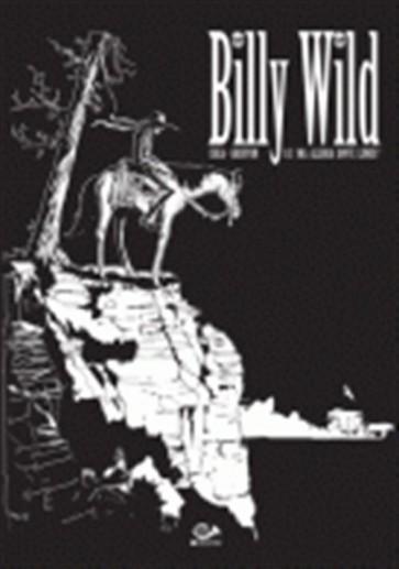 BILLY WILD VOL 1 - MA ALLORA DOV'E' LINUS?