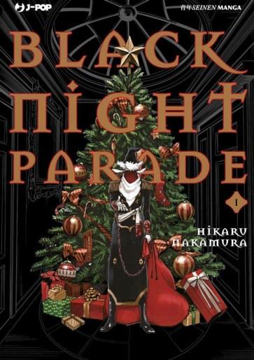 BLACK NIGHT PARADE 1