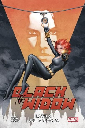 BLACK WIDOW: LA TELA DELLA VEDOVA