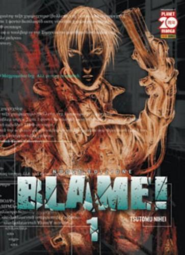 BLAME - NUOVA EDIZIONE 1