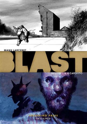 BLAST VOL. 3