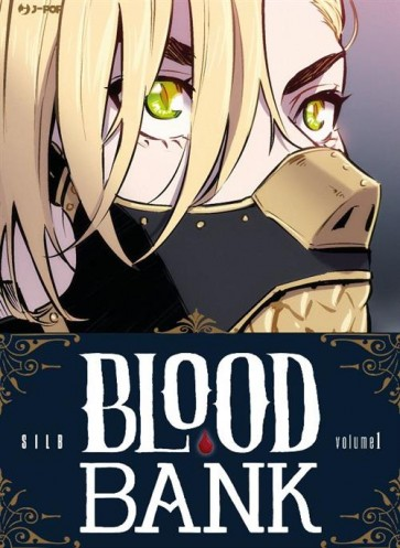 BLOOD BANK 1