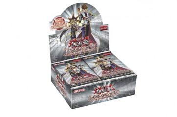 BOX YU-GI-OH! - DUELIST PACK - CITTA' DEI DUELLI (36 BUSTE)