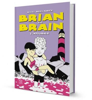 BRIAN THE BRAIN - L'INTEGRALE