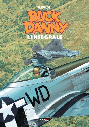 BUCK DANNY: L'INTEGRALE, VOL. 13 - 2000-2008