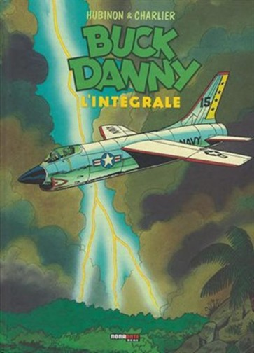 BUCK DANNY: L'INTEGRALE, VOL. 9 - 1970-1979