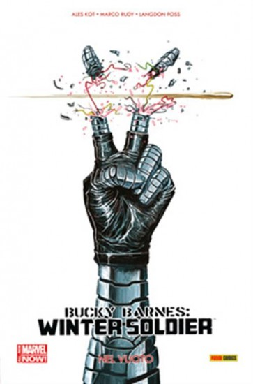 BUCKY BARNES: WINTER SOLDIER 2 - NEL VUOTO