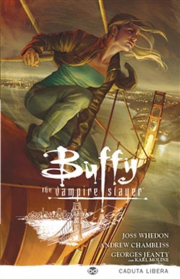 BUFFY STAGIONE 9 - VOL. 1: CADUTA LIBERA