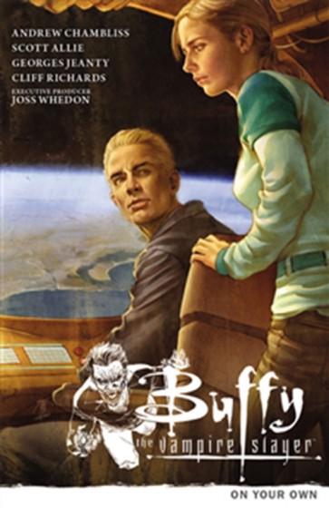 BUFFY STAGIONE 9 - VOL. 2: UNA PARTE DI ME