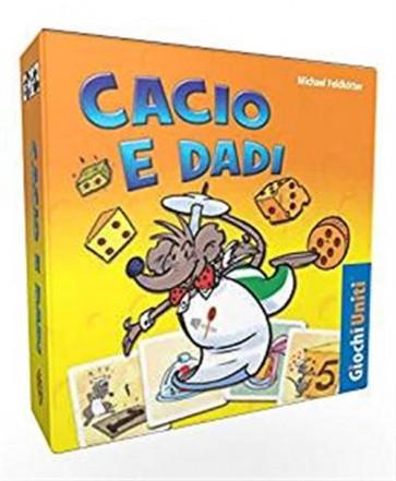CACIO E DADI