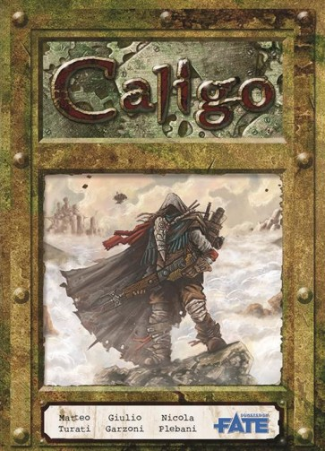 CALIGO - DREAMLORD PRESS