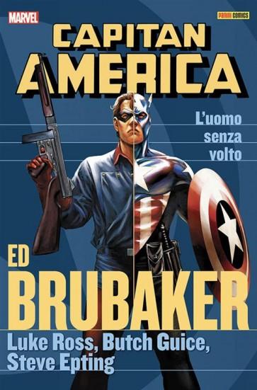 CAPITAN AMERICA - ED BRUBAKER COLLECTION 9 - L'UOMO SENZA VOLTO