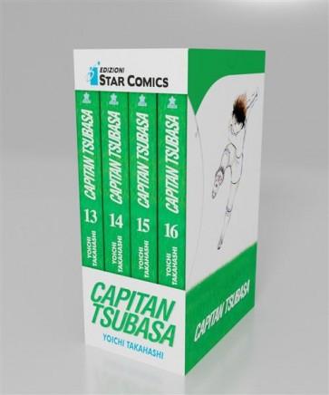 CAPITAN TSUBASA COLLECTION 4