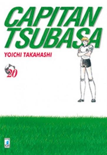 CAPITAN TSUBASA NEW EDITION 20