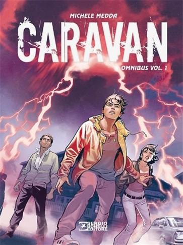 CARAVAN OMNIBUS 1 (DI 2)