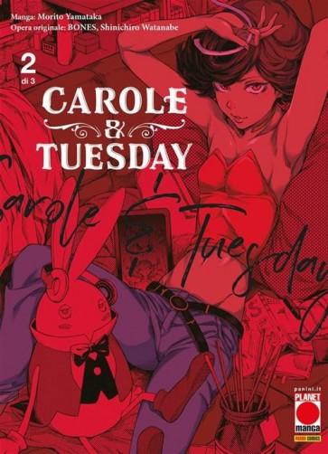 CAROLE & TUESDAY 2