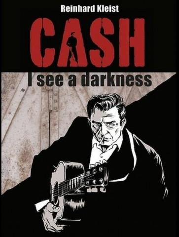 CASH - I SEE DARKNESS