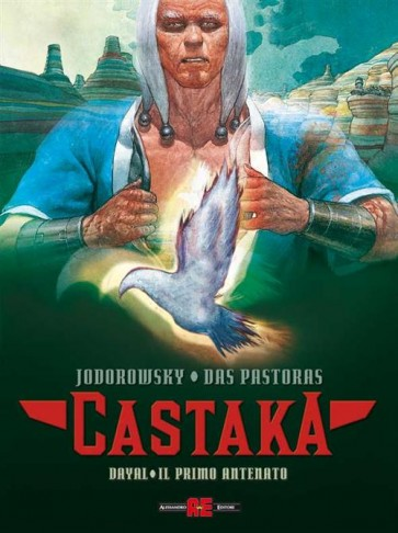 CASTAKA 1 - DAYAL IL PRIMO ANTENATO