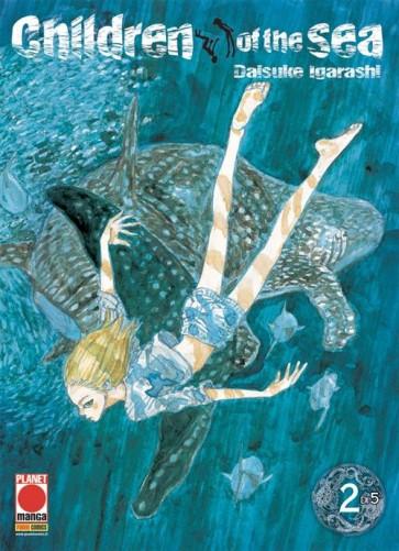 CHILDREN OF THE SEA 2 (DI 5) - PRIMA RISTAMPA