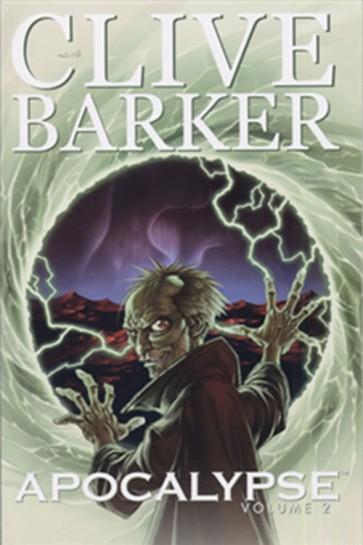 CLIVE BARKER - APOCALYPSE 2