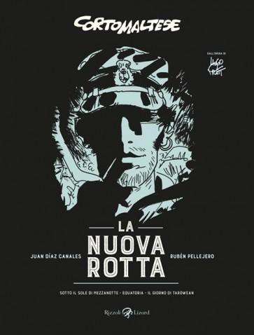 CORTO MALTESE - LA NUOVA ROTTA