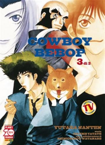 COWBOY BEBOP 3