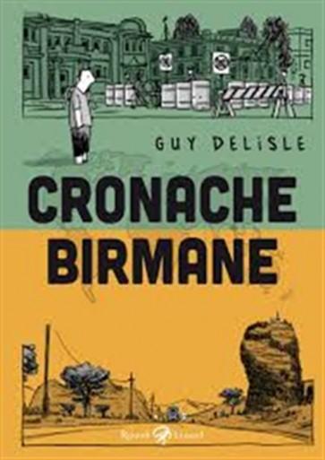 CRONACHE BIRMANE