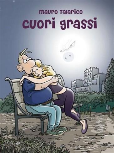 CUORI GRASSI - COFANETTO INTEGRALE (3 VOLUMI)