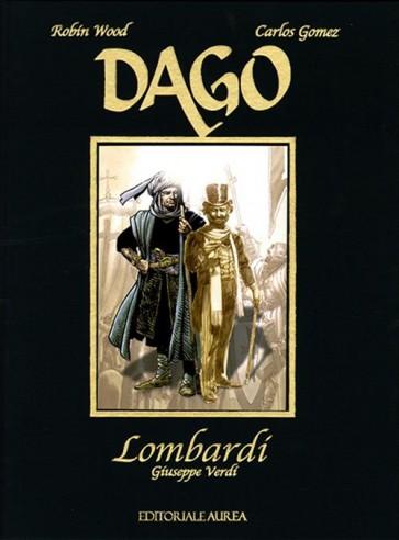 DAGO SPECIALE 2: LOMBARDI - GIUSEPPE VERDI