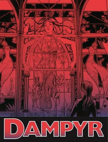 DAMPYR 238 - ROXANA