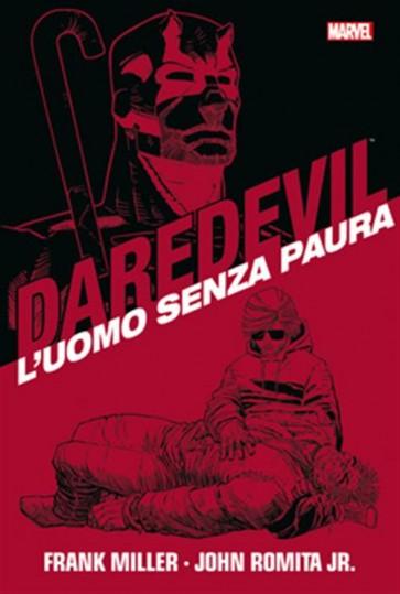DAREDEVIL COLLECTION 1 - L'UOMO SENZA PAURA